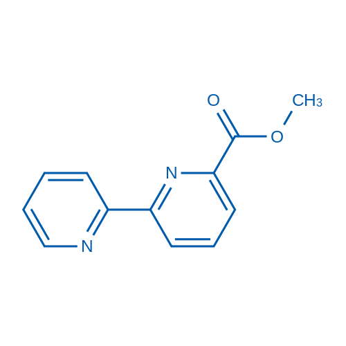 Methyl [2,2'-bipyridine]-6-carboxylate