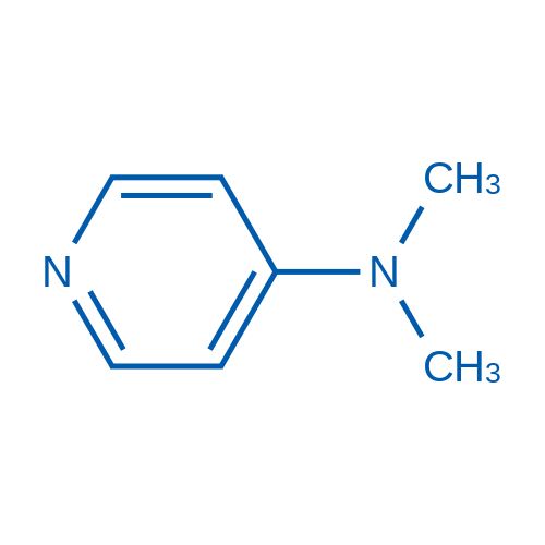 4-Dimethylaminopyridine