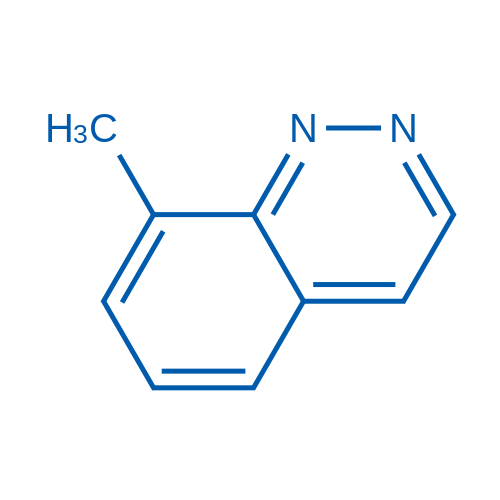 8-Methylcinnoline