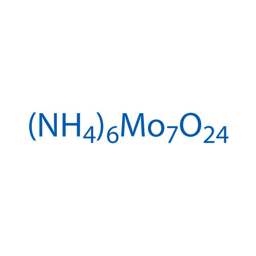 Hexaammonium molybdate