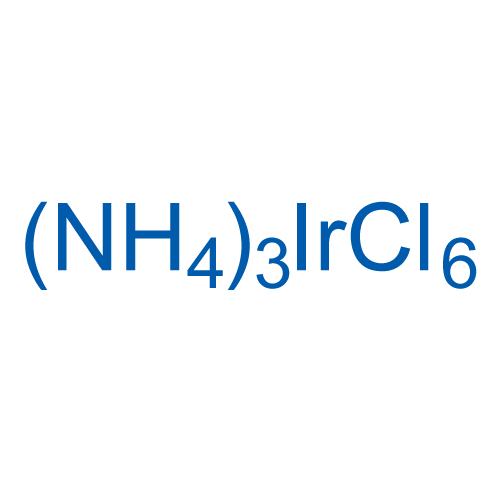 Ammoniumhexachloroiridate(iii)