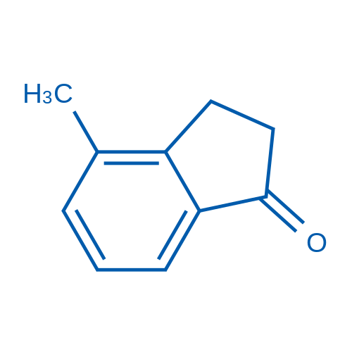 4-Methyl-2,3-dihydro-1H-inden-1-one