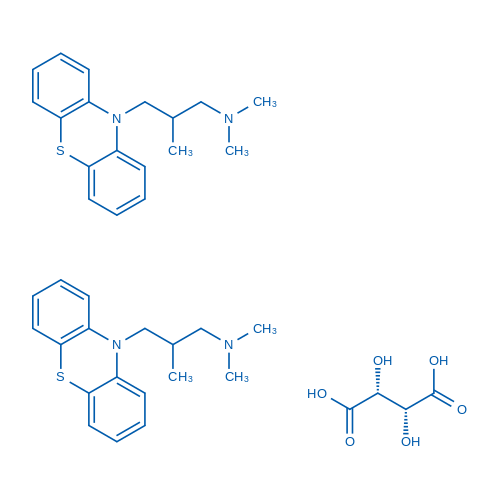 Alimemazine Hemitartrate