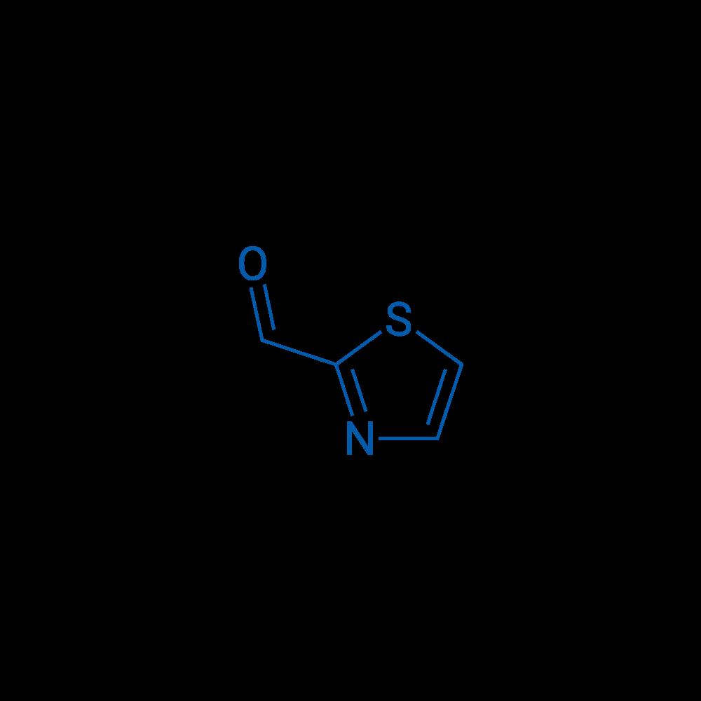 2-Thiazolecarboxaldehyde