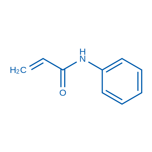 N-Phenylacrylamide