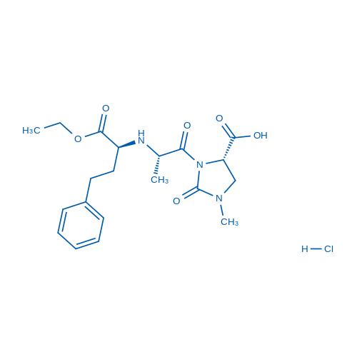 Imidapril hydrochloride