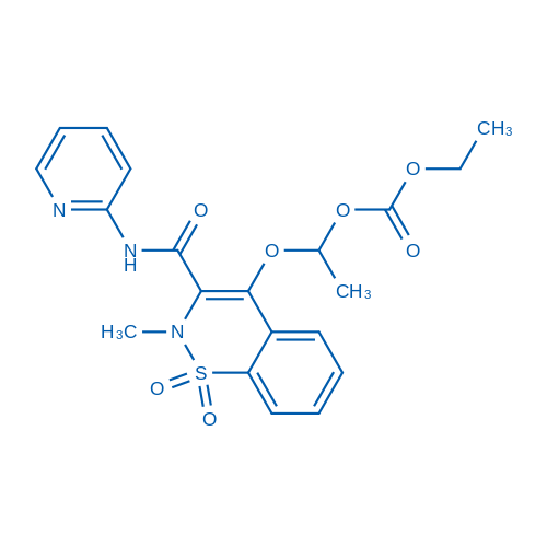 Ampiroxicam