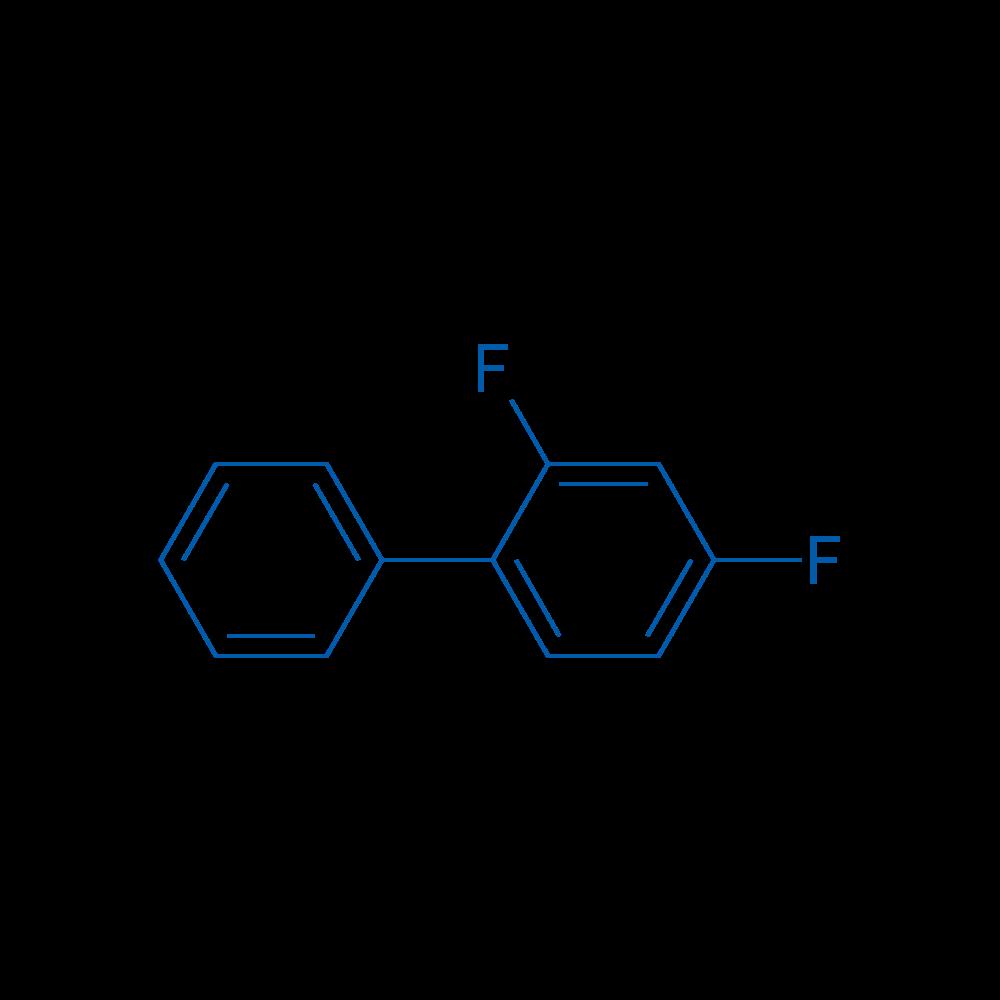 2,4-Difluoro-1,1-biphenyl