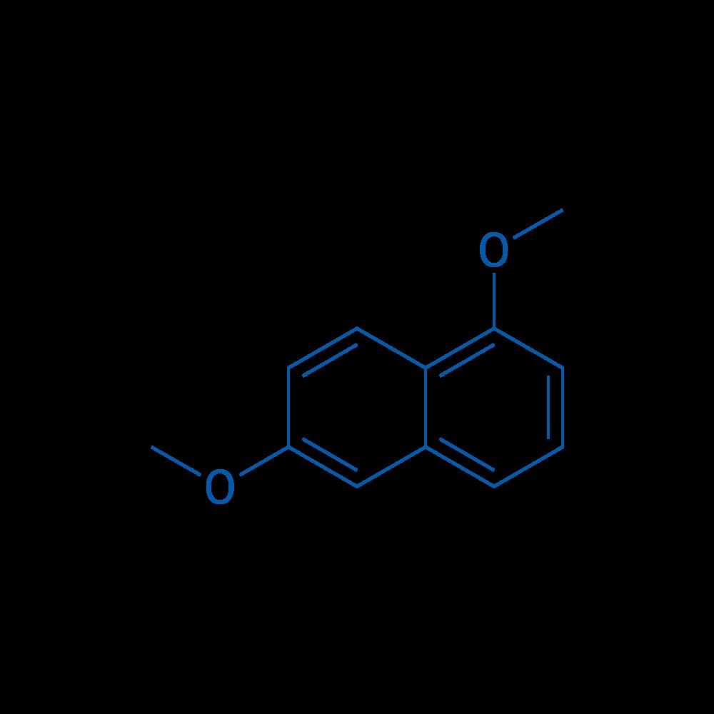 2,5-Dimethoxynaphthalene