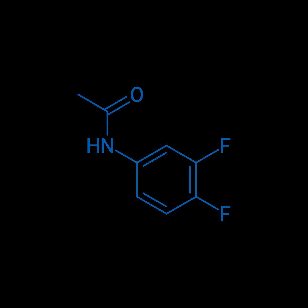 N-(3,4-Difluorophenyl)acetamide