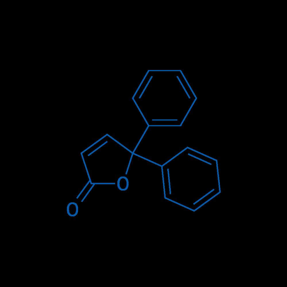 5,5-Diphenylfuran-2(5H)-one