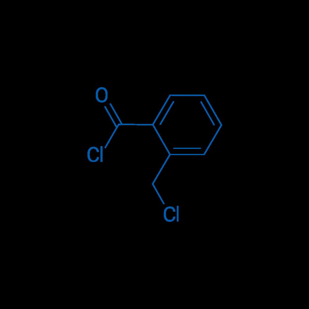 2-(Chloromethyl)benzoyl chloride