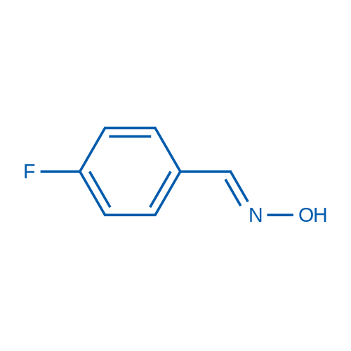 4-Fluorobenzaldehyde oxime