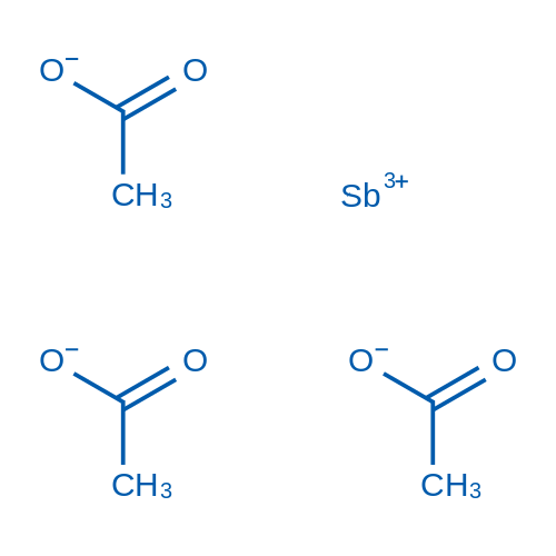 Antimony(III) acetate