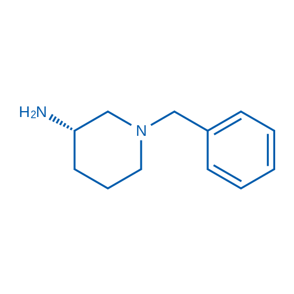 (S)-1-Benzylpiperidin-3-amine