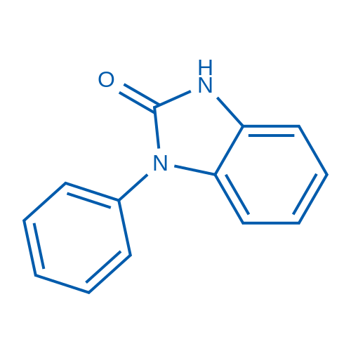 1-Phenyl-1H-benzo[d]imidazol-2(3H)-one