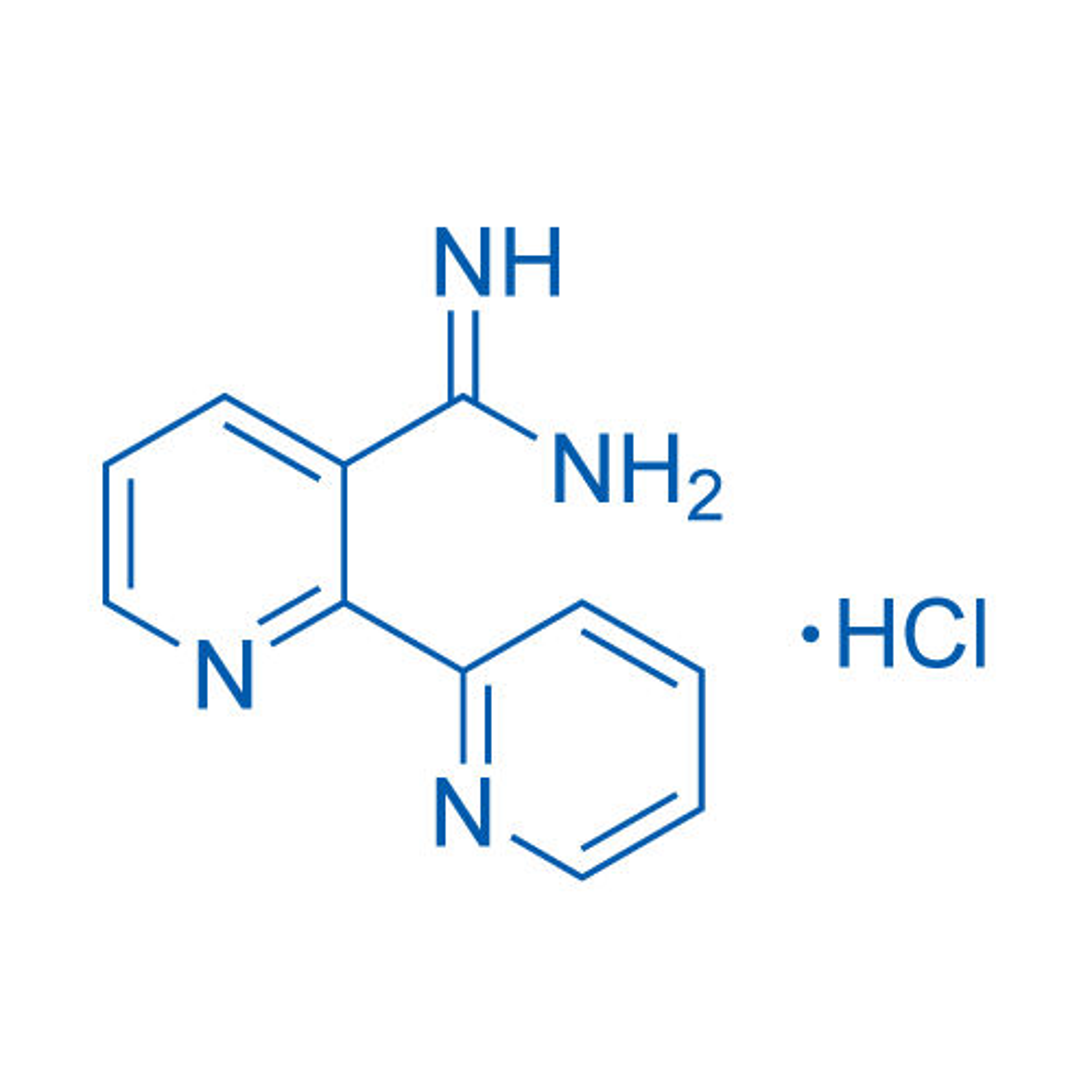 [2,2'-Bipyridine]-6-carboximidamide hydrochloride