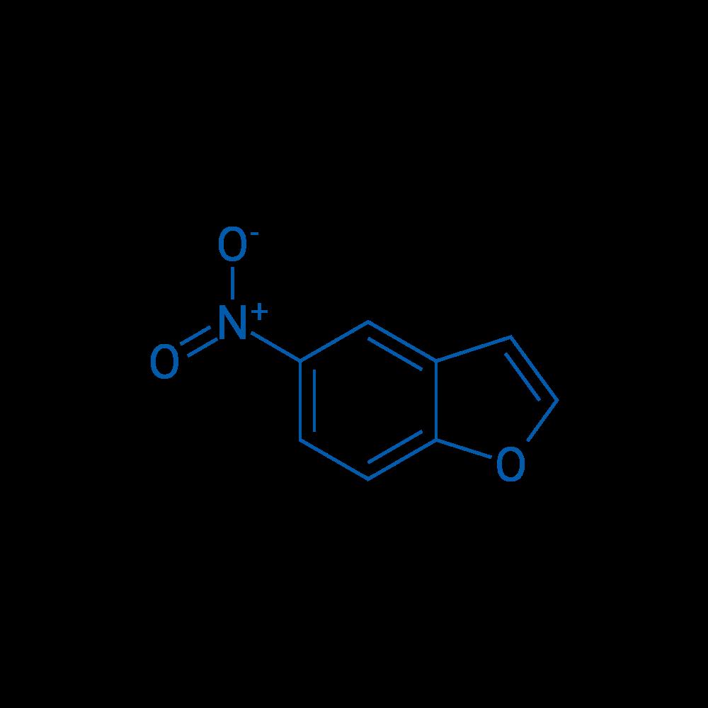 5-Nitrobenzofuran