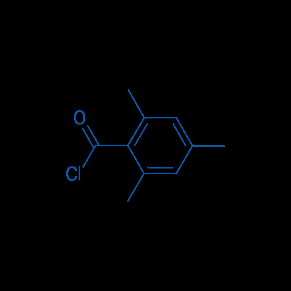 2,4,6-Trimethylbenzoyl Chloride