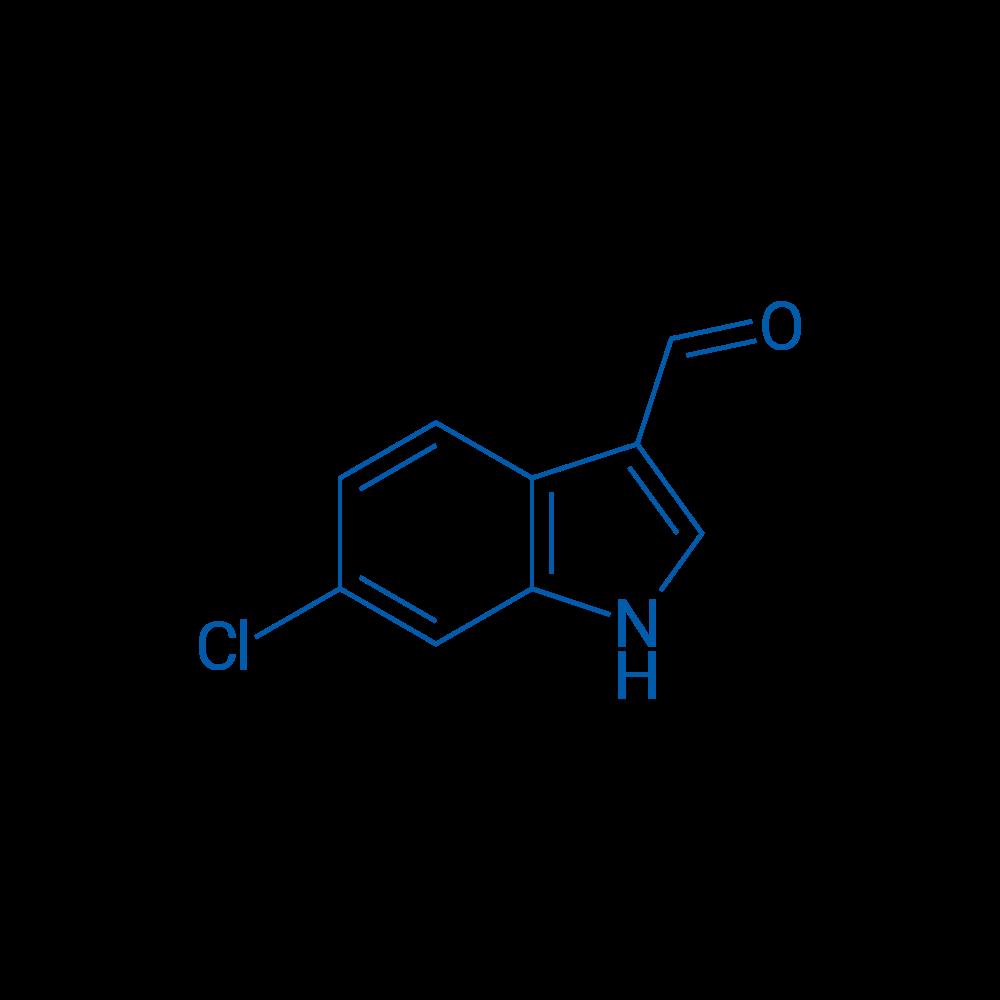6-Chloro-1H-indole-3-carbaldehyde
