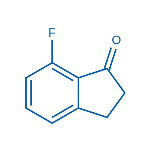7-Fluoro-2,3-dihydroinden-1-one