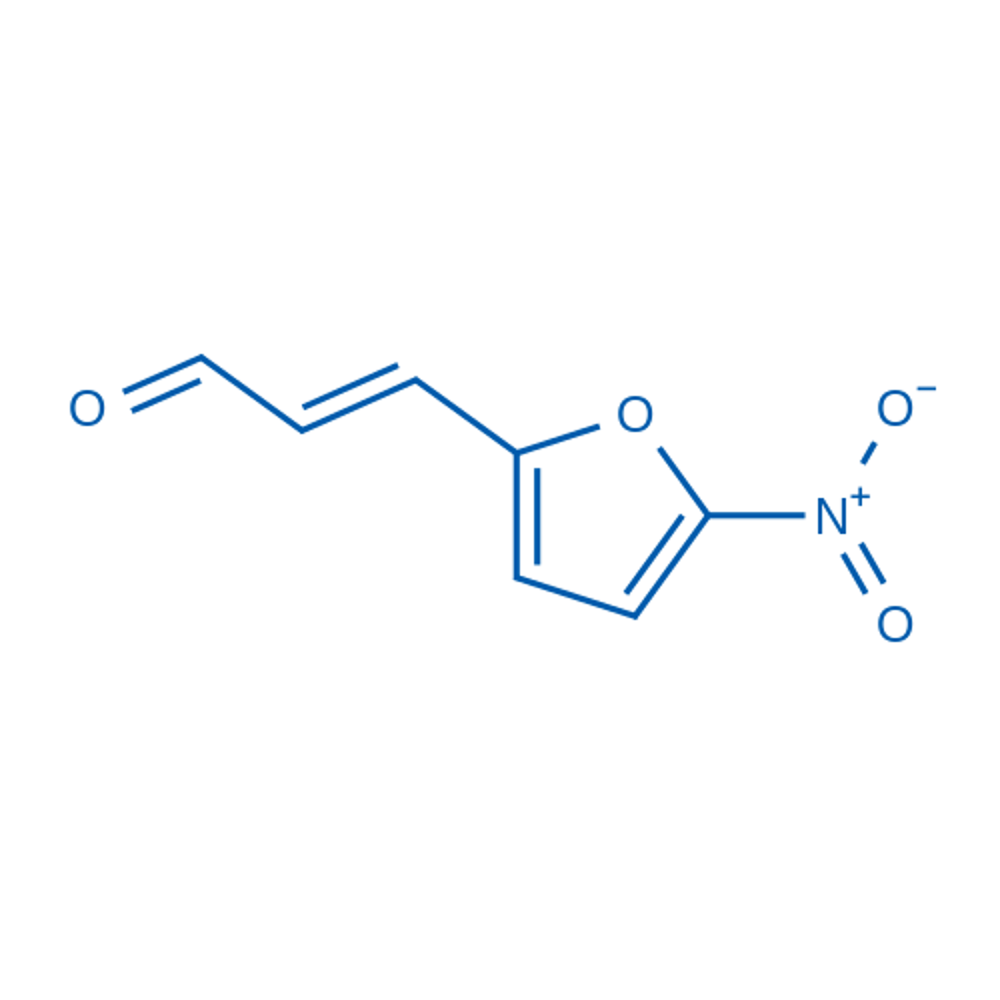 (E)-3-(5-Nitrofuran-2-yl)acrylaldehyde