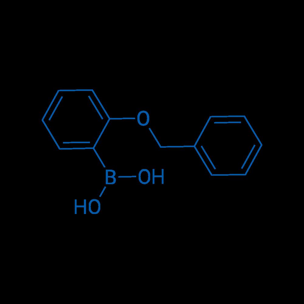 (2-(Benzyloxy)phenyl)boronic acid