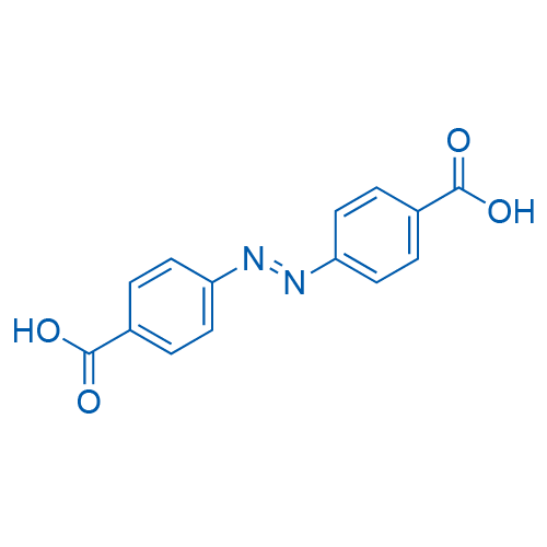 4,4'-(Diazene-1,2-diyl)dibenzoic acid