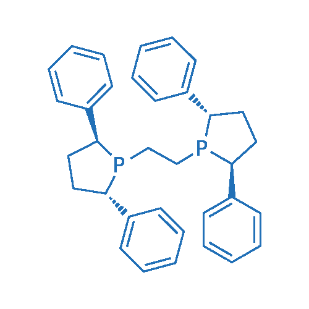 1,2-Bis((2S,5S)-2,5-diphenylphospholan-1-yl)ethane