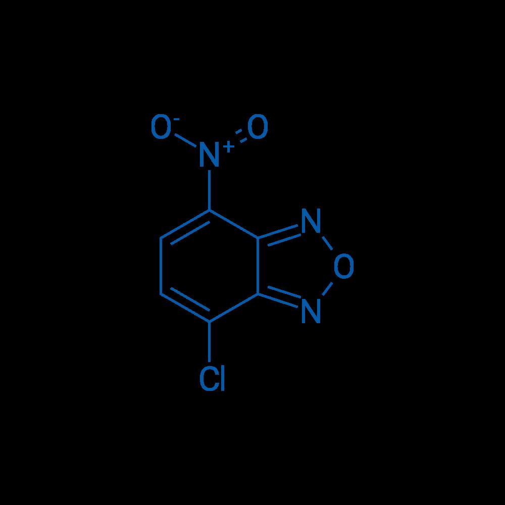 4-Chloro-7-nitrobenzofurazan