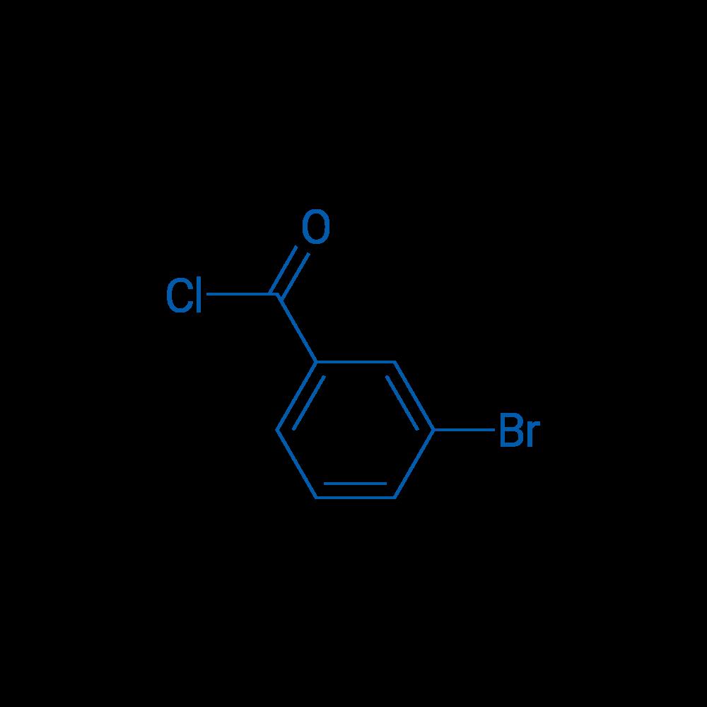 3-Bromobenzoylchloride