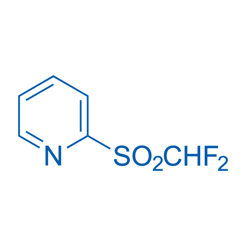 2-((Difluoromethyl)sulfonyl)pyridine