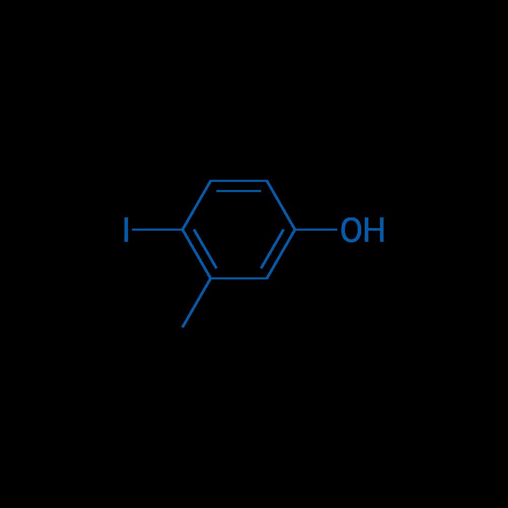 4-Iodo-3-methylphenol
