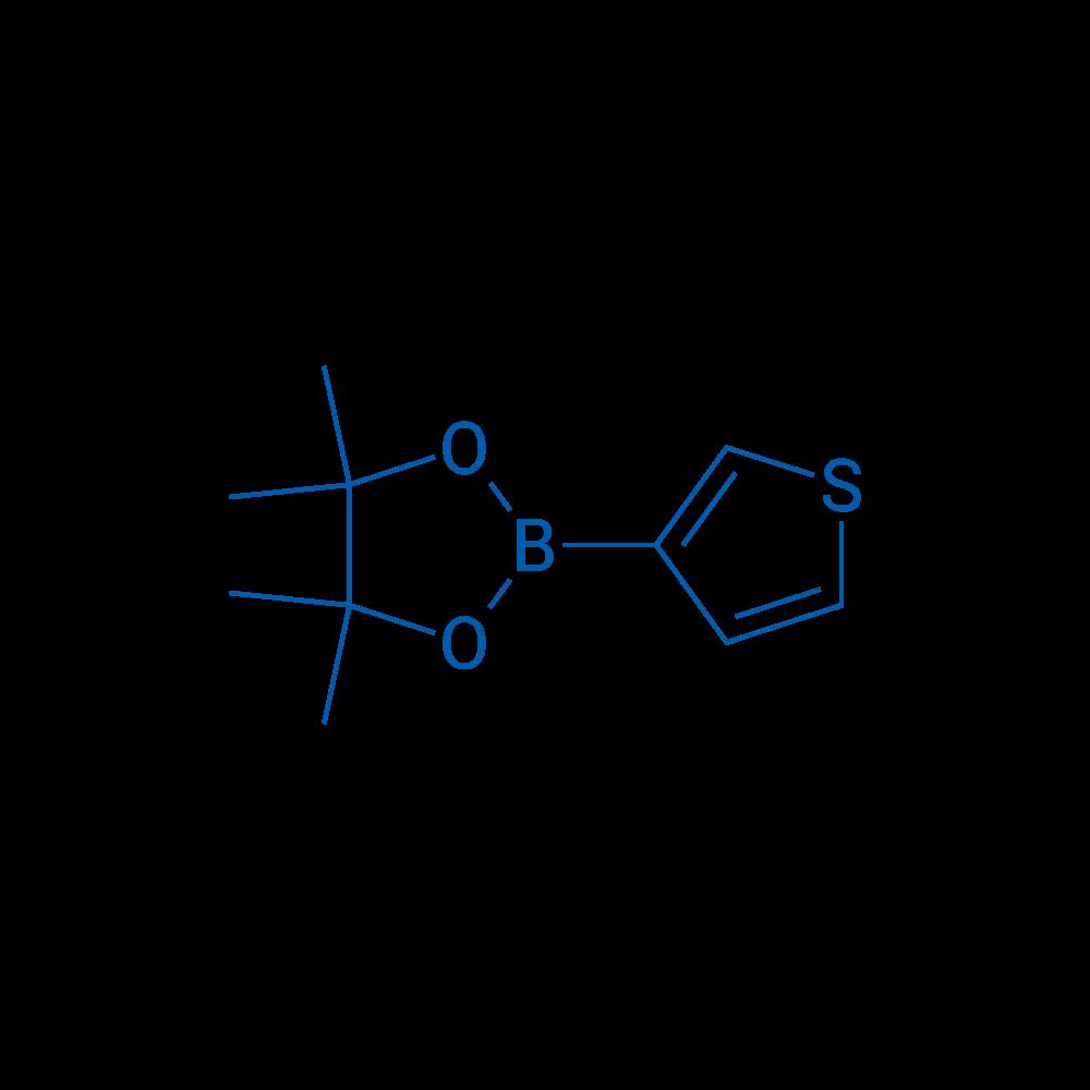 Thiophene-3-boronic acid, pinacol ester