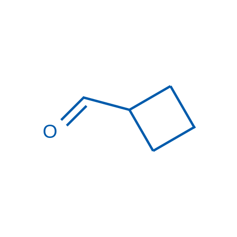 Cyclobutanecarbaldehyde