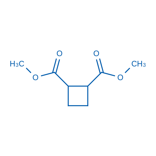 Dimethyl cyclobutane-1,2-dicarboxylate