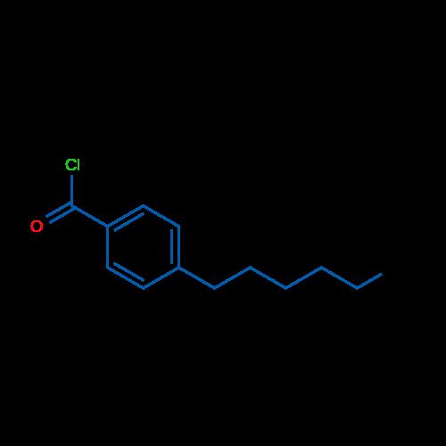 4-Hexylbenzoyl chloride
