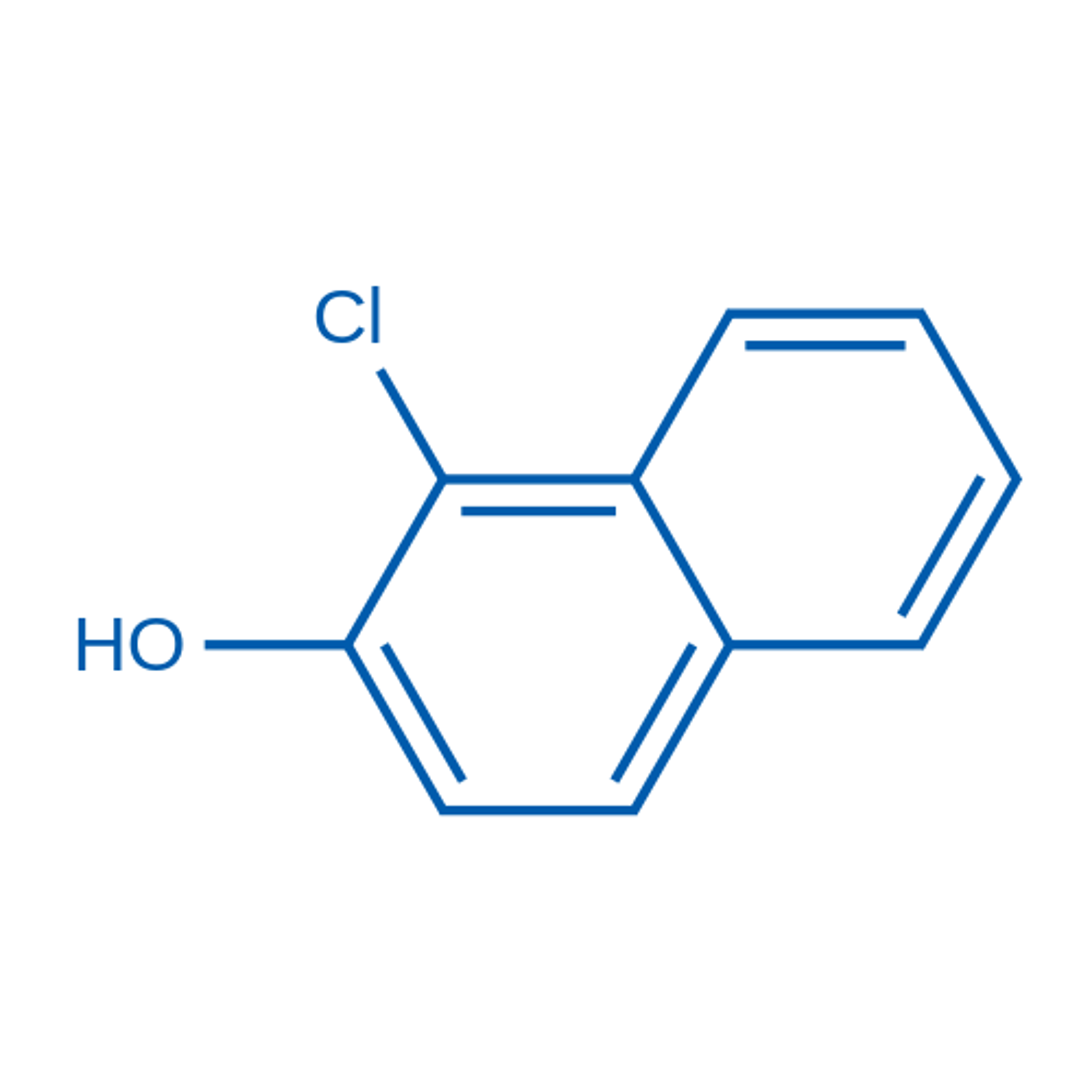 1-Chloronaphthalen-2-ol