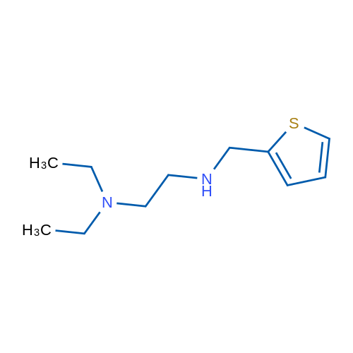 N1,N1-Diethyl-N2-(thiophen-2-ylmethyl)ethane-1,2-diamine