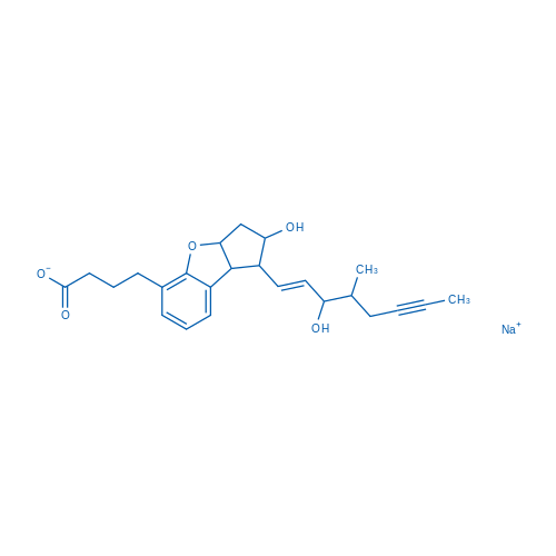 Esuberaprost Sodium