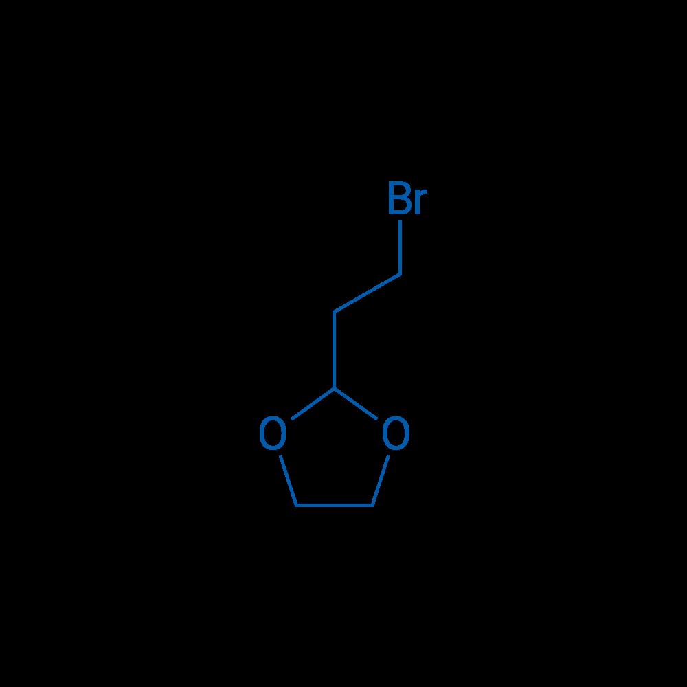 2-(2-Bromoethyl)-1,3-dioxolane