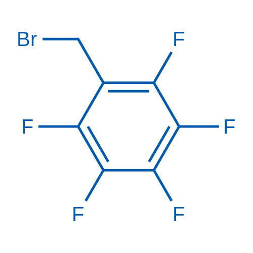 1-(Bromomethyl)-2,3,4,5,6-pentafluorobenzene