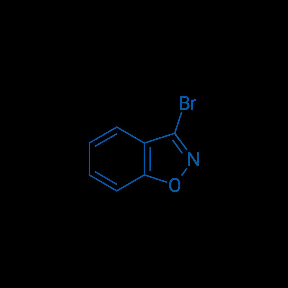 3-Bromobenzo[d]isoxazole
