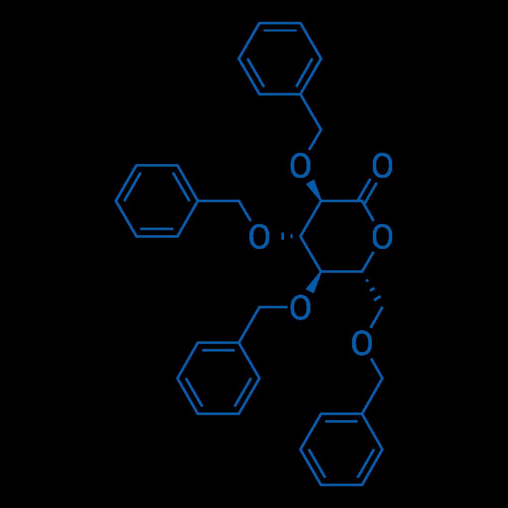 2,3,4,6-Tetra-O-benzyl-D-glucono-1,5-lactone