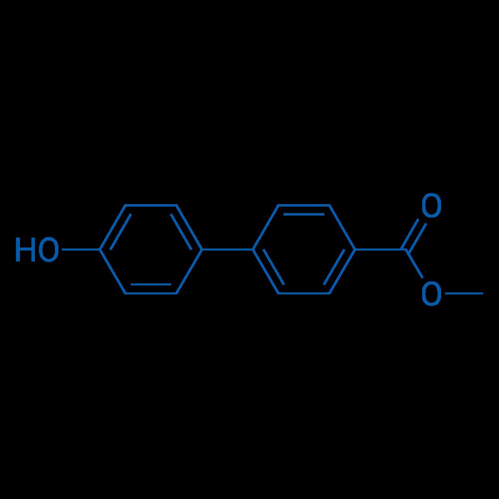 Methyl 4'-hydroxy-[1,1'-biphenyl]-4-carboxylate