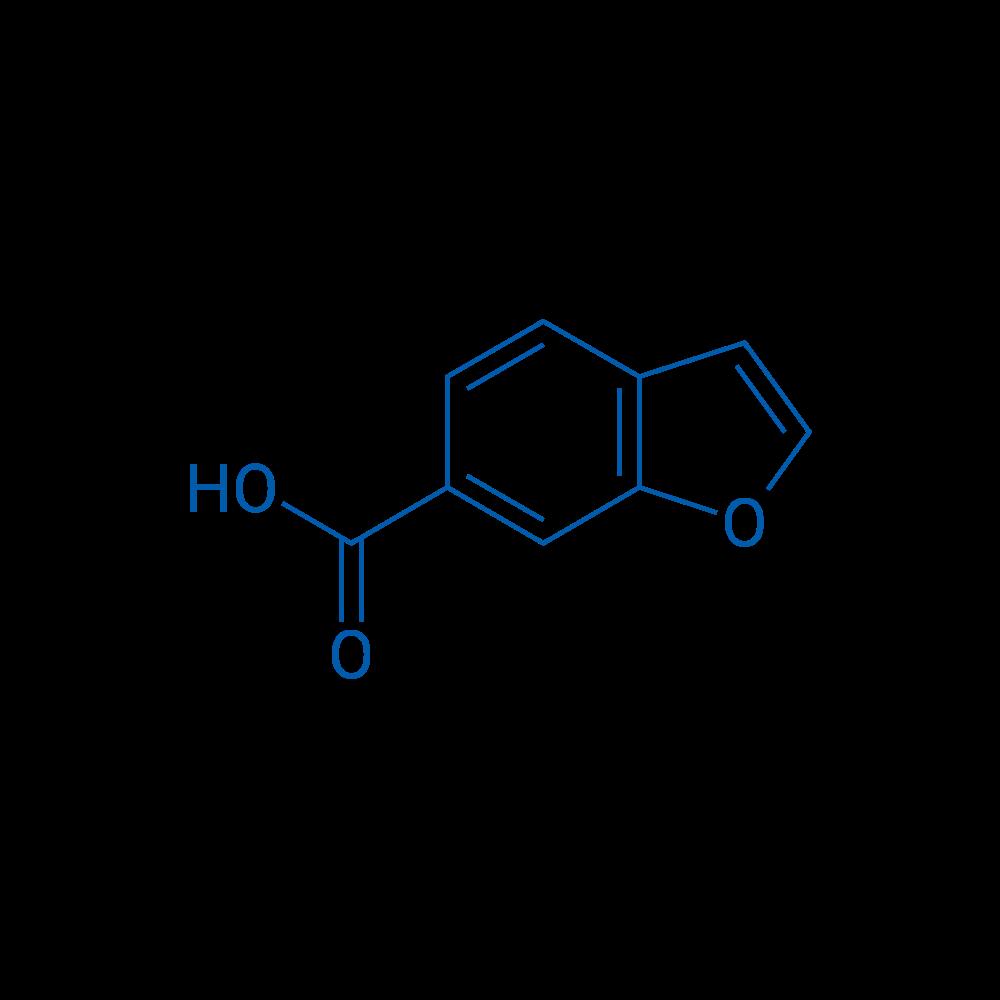 Benzofuran-6-carboxylic acid