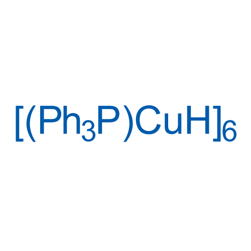 Triphenylphosphine copper(I) hydride hexamer
