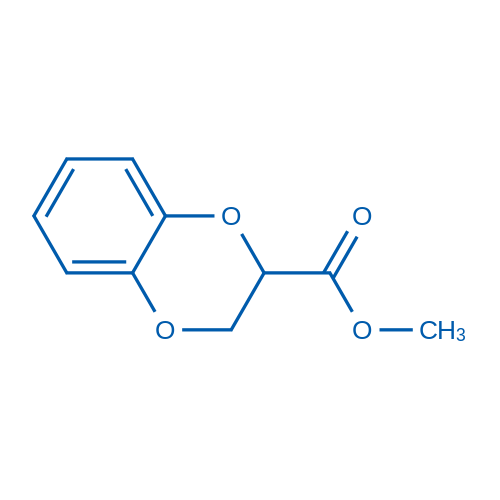 Methyl 1,4-Benzodioxane-2-carboxylate