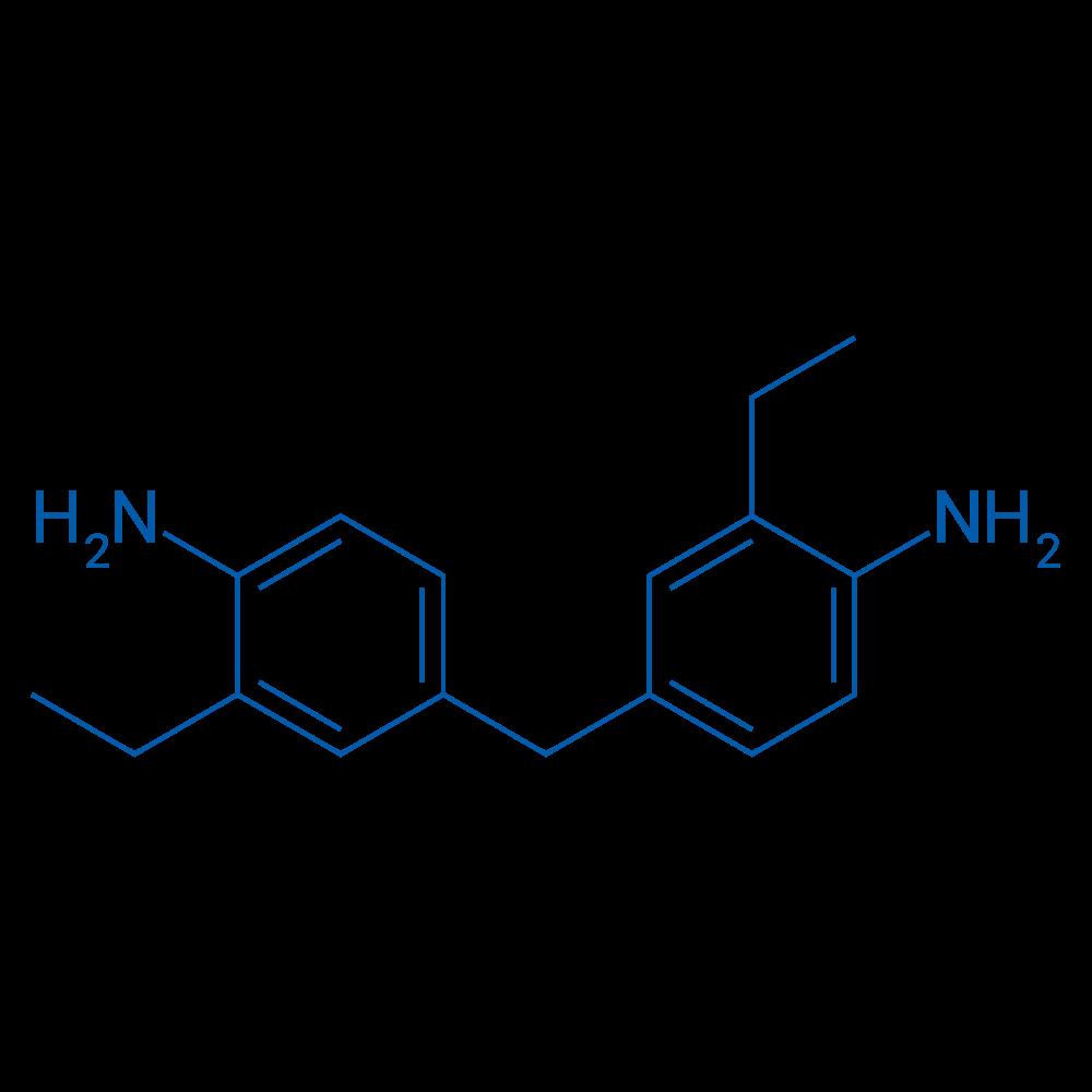 4,4'-Methylenebis(2-ethylaniline)