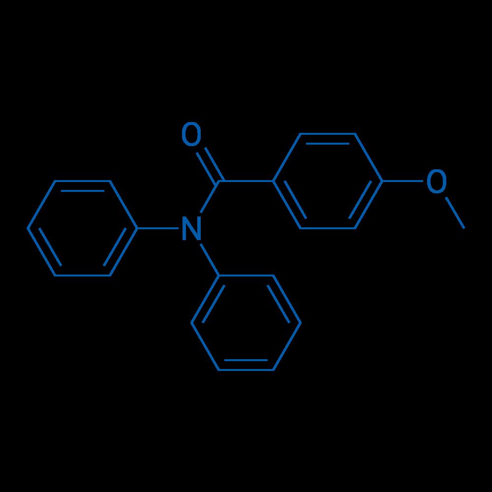 4-Methoxy-N,N-diphenylbenzamide